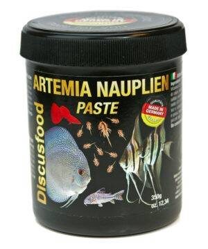 Artemia Nauplien paste 325g NEW!