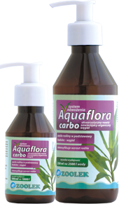 Aquaflora Carbo