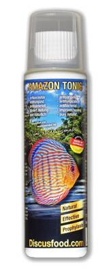 Amazon Tonic 125ml